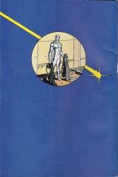 Verso de (AS) Comics -1133- Le Surfer d'argent - Parabole 1/2