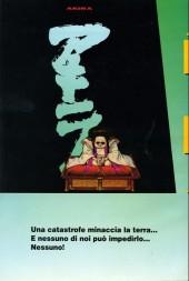 Verso de Akira (en italien) -7- Giochi e prigionieri