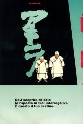Verso de Akira (en italien) -20- Rivelazioni