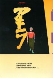 Verso de Akira (en italien) -26- Squadra assassini