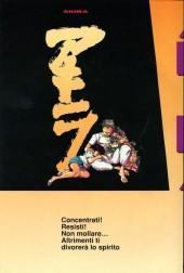 Verso de Akira (en italien) -29- Verso la vendetta