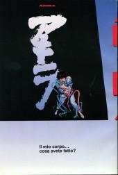 Verso de Akira (en italien) -30- Corsa al riarmo