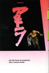 Verso de Akira (en italien) -35- Faccia a faccia