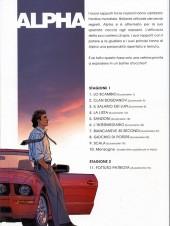 Verso de Alpha (Renard/Mythic/Jigounov) (en italien) -11- Fottuto patriota