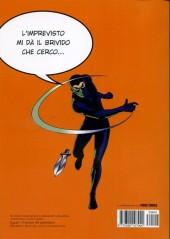 Verso de Classici del fumetto di Repubblica (I) -7- Diabolik