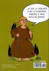 Verso de Classici del fumetto di Repubblica (I) -10- Altan