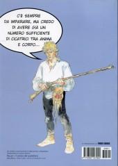 Verso de Classici del fumetto di Repubblica (I) -11- Ken Parker
