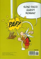 Verso de Classici del fumetto di Repubblica (I) -19- Asterix