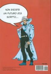 Verso de Classici del fumetto di Repubblica (I) -23- Nathan Never