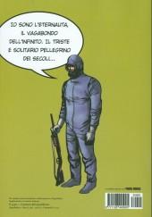 Verso de Classici del fumetto di Repubblica (I) -29- L'eternauta