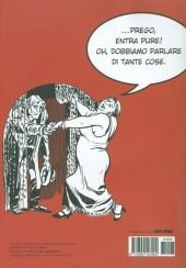 Verso de Classici del fumetto di Repubblica (I) -33- L'arte di Will Eisner