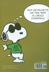 Verso de Classici del fumetto di Repubblica (I) -40- Snoopy