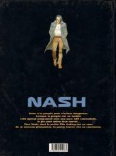 Verso de Nash -5- Le petit peuple