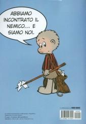 Verso de Classici del fumetto di Repubblica (I) -51- Pogo
