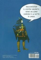Verso de Classici del fumetto di Repubblica (I) -52- Dago