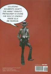 Verso de Classici del fumetto di Repubblica (I) -54- L'arte di Sergio Toppi