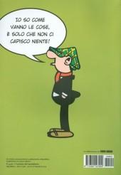 Verso de Classici del fumetto di Repubblica (I) -59- Andy Capp
