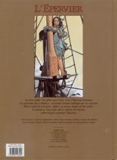 Verso de L'Épervier (Pellerin) -4b2009- Captives à bord