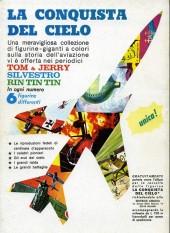 Verso de Buck Danny (en italien) -10- I piloti della morte