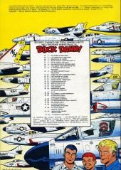 Verso de Buck Danny (en italien) -11- Cielo di Corea
