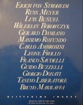 Verso de Diva - Blue