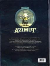 Verso de Azimut (Lupano/Andréae) -2- Que la belle meure
