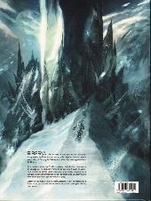 Verso de Siberia 56 -1- La 13e mission