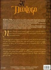 Verso de Decalogo (Il) -4- Il giuramento
