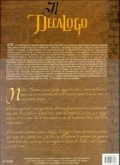 Verso de Decalogo (Il) -10- L'ultima sura