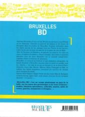 Verso de (DOC) Études et essais divers - Bruxelles BD