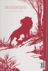 Verso de Love (Bertolucci) -3- Le Lion