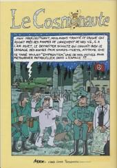Verso de (DOC) Fusée -10- Fusée n°10 de l'an 2005