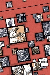 Verso de Le grand récit -2- Beta... civilisations volume 1