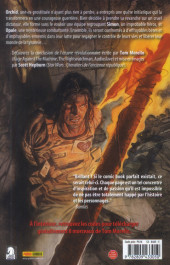 Verso de Orchid  -2- Volume 2