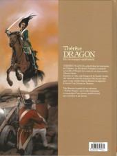 Verso de Thérèse Dragon -1- Récit de campagnes napoléoniennes