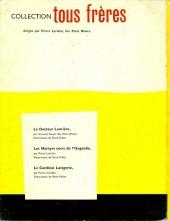 Verso de (AUT) Follet - Le docteur-lumière