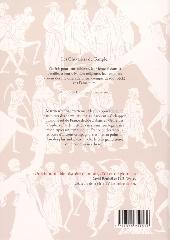 Verso de Templiers -1- La Chute