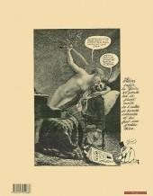 Verso de Fredissimo - Fredissimo, le meilleur de Fred (ou presque), l'album du millénaire