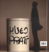 Verso de (AUT) Pratt, Hugo -27- Périples éblouis