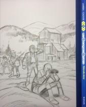 Verso de Les tuniques Bleues -57TT- Colorado story