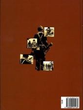 Verso de Ernie Pike (en italien) -1- Volume 1