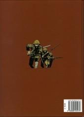 Verso de Ernie Pike (en italien) -3- Volume 3