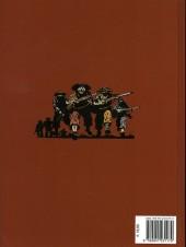 Verso de Ernie Pike (en italien) -4- Volume 4