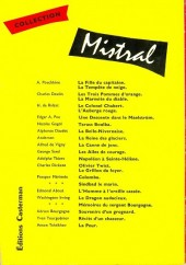 Verso de (AUT) Funcken - Oliver twist
