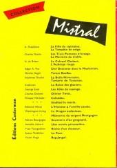 Verso de (AUT) Funcken - La canne de jonc