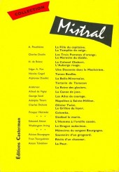 Verso de (AUT) Funcken - La belle-nivernaise