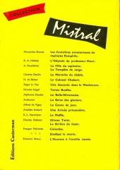 Verso de (AUT) Funcken - Sindbad le marin