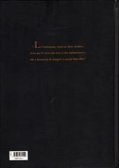 Verso de L'art de la fessée - Tome 1b2001