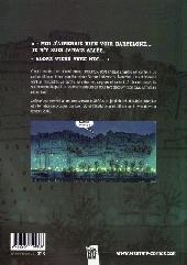 Verso de Webtrip -1- Jules et Romane