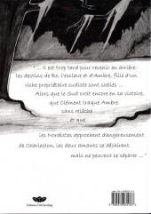Verso de Ambre -2- Lorsque tout s'effondre